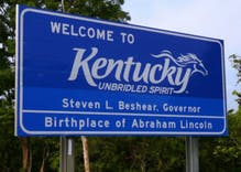 Ky. National Guard now allowing benefits for married same-sex couples