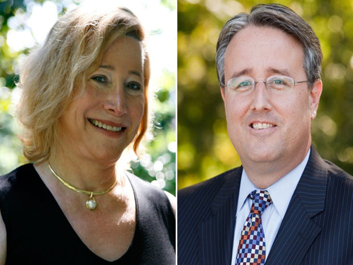 Transgender candidate to challenge openly gay Md. state senator