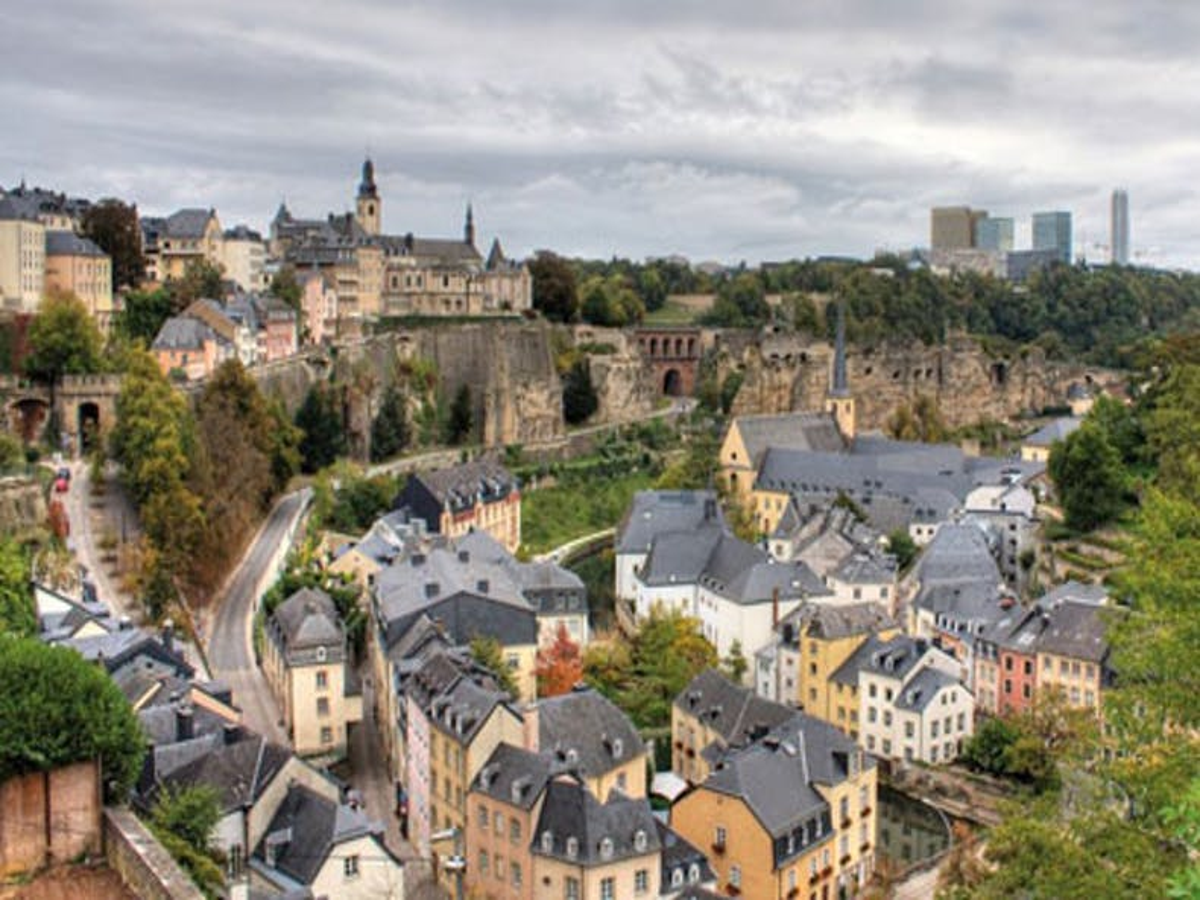 Luxembourg legislature votes to legalize same-sex marriage, adoption