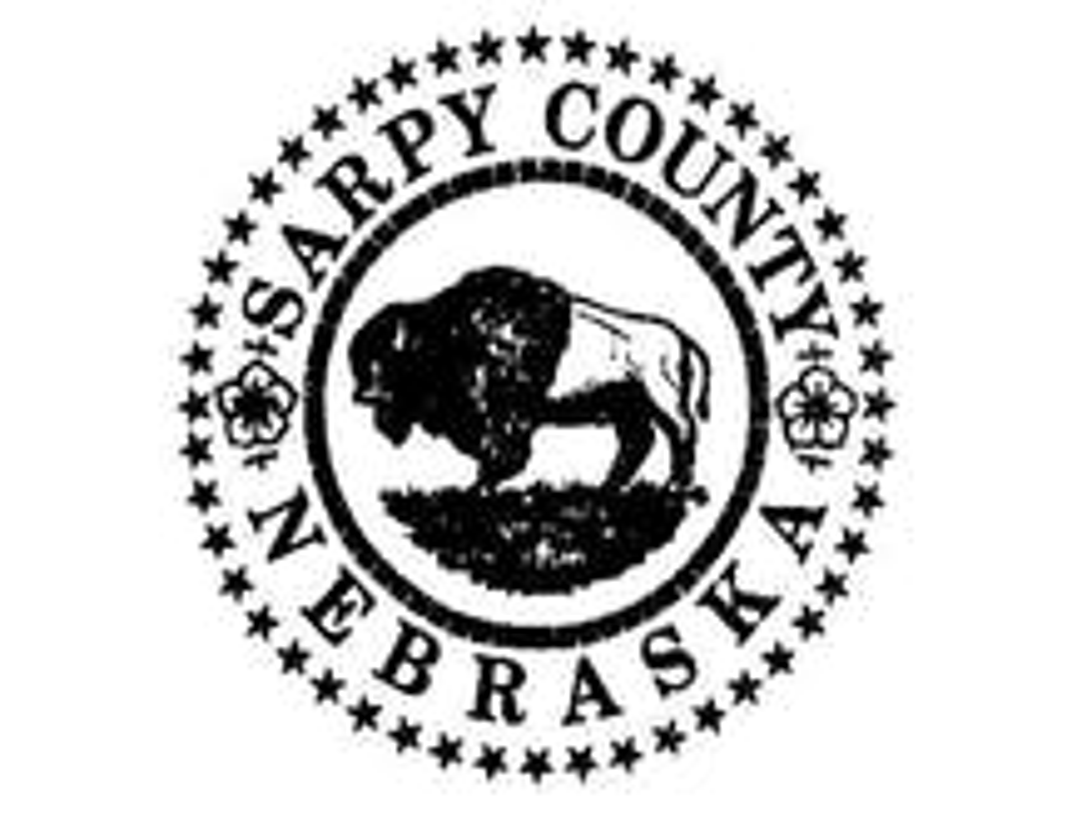 Nebraska's Sarpy County extends benefits for same-sex couples