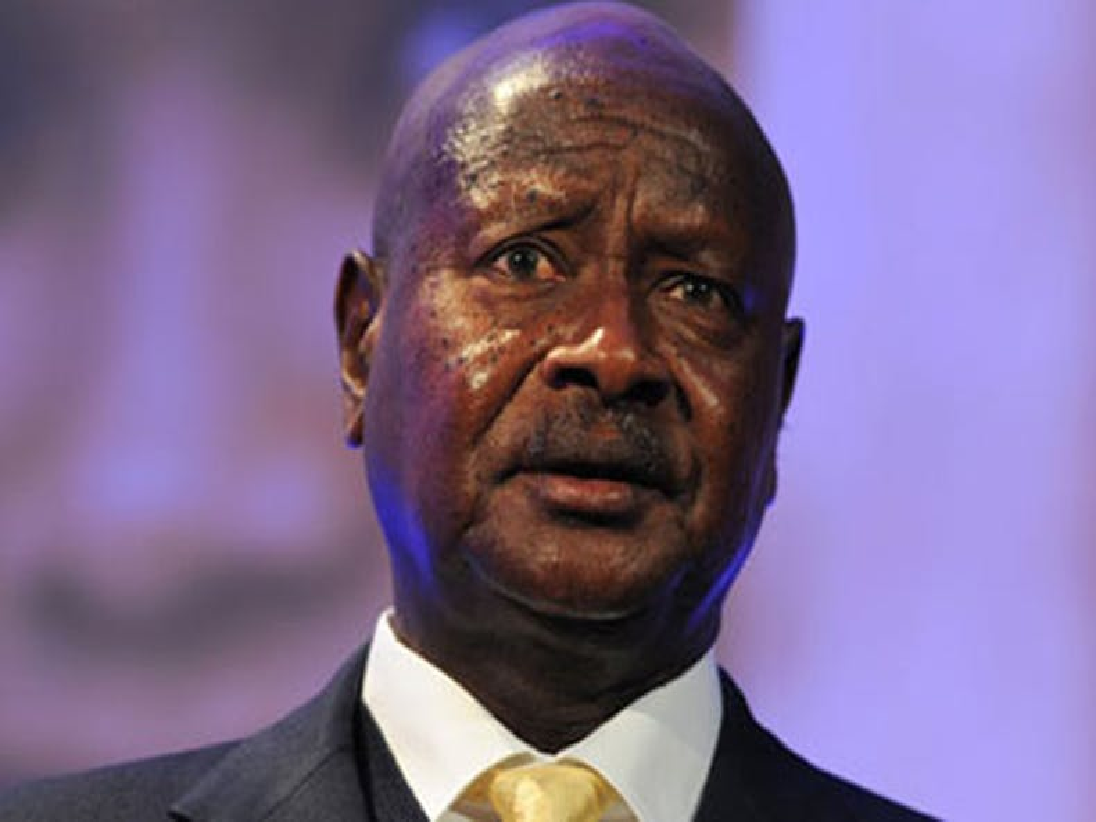 Uganda president blocks controversial Anti-Homosexuality Bill