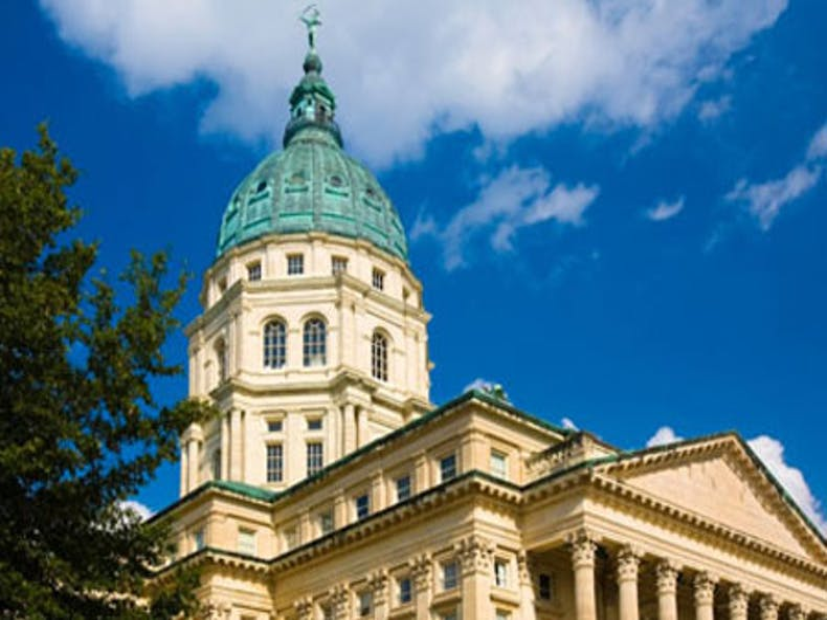Kansas tea party group renews push for anti-gay 'religious freedom' bill