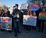 Bill introduced in Senate to affirm U.S. commitment to international LGBT rights