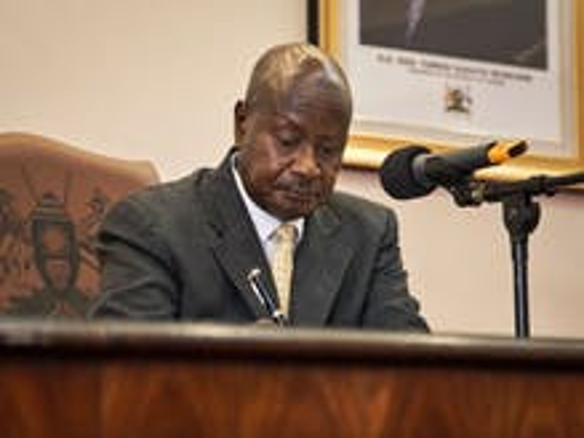 U.S. imposes visa bans on Ugandan officials over gay rights abuses