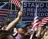 Religious freedom bills: The latest effort to counter advances in marriage equality