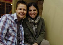 Lambda Legal seeks marriage recognition for terminally ill Ind. woman and her wife