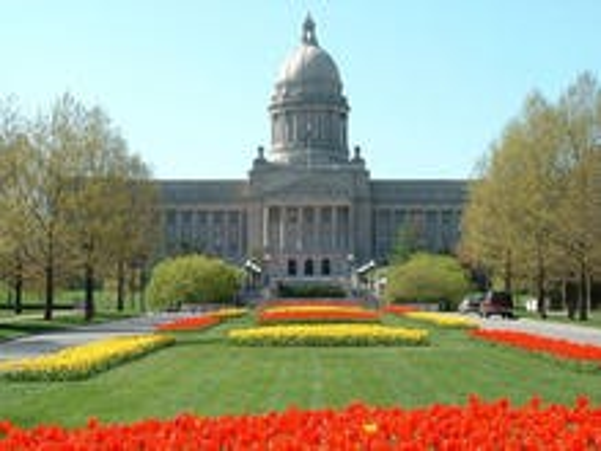 Ky. House panel hears testimony on LGBT-inclusive anti-discrimination bill