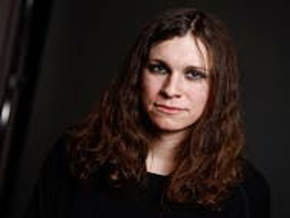 Against Me! lead singer Laura Jane Grace on transition, new album