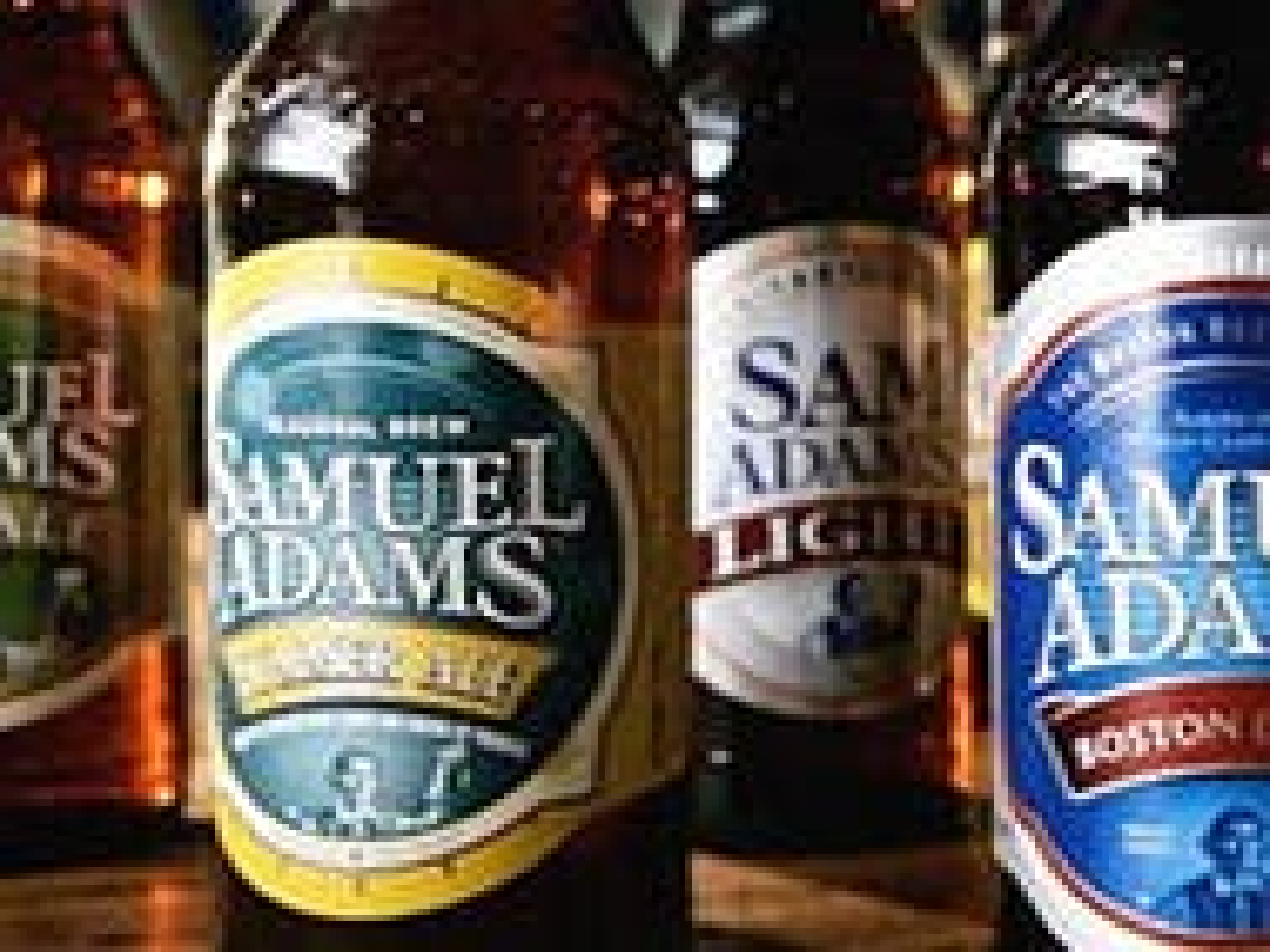 Sam Adams pulls sponsorship of Boston St. Patrick's parade for excluding gays