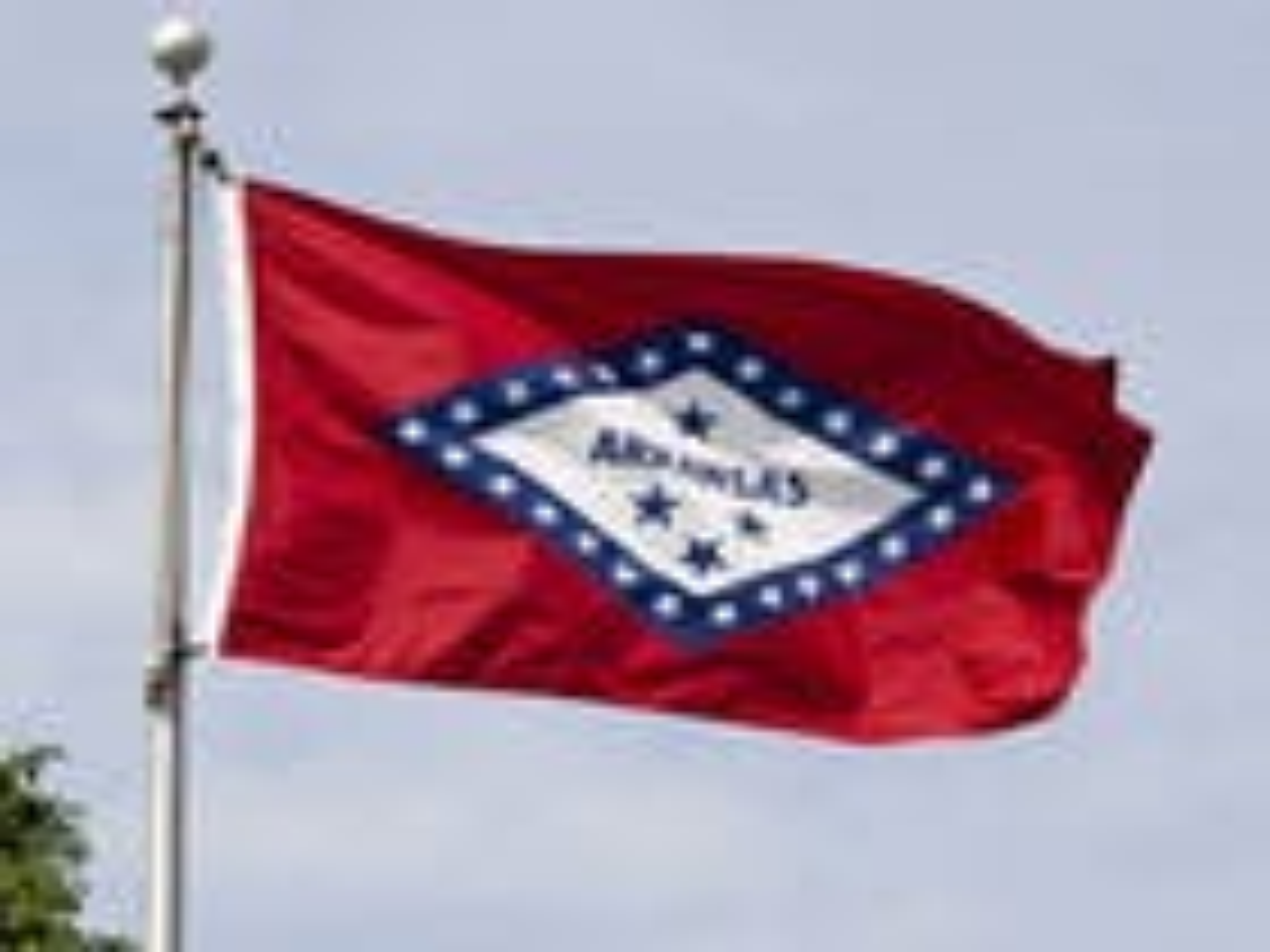 Arkansas judge strikes down same-sex marriage ban
