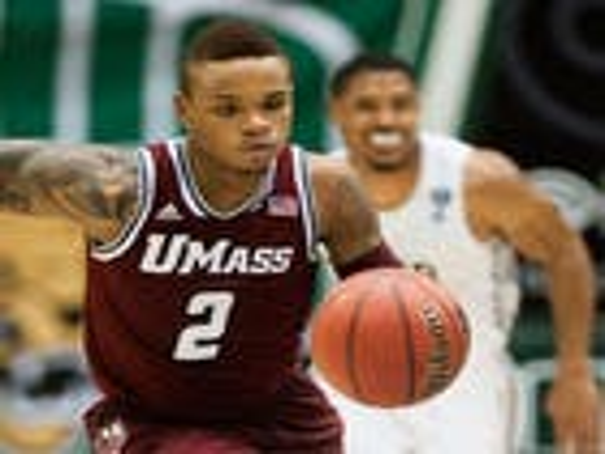 UMass basketball player Derrick Gordon comes out as gay