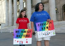 GetEQUAL is shutting down & PFLAG may be next