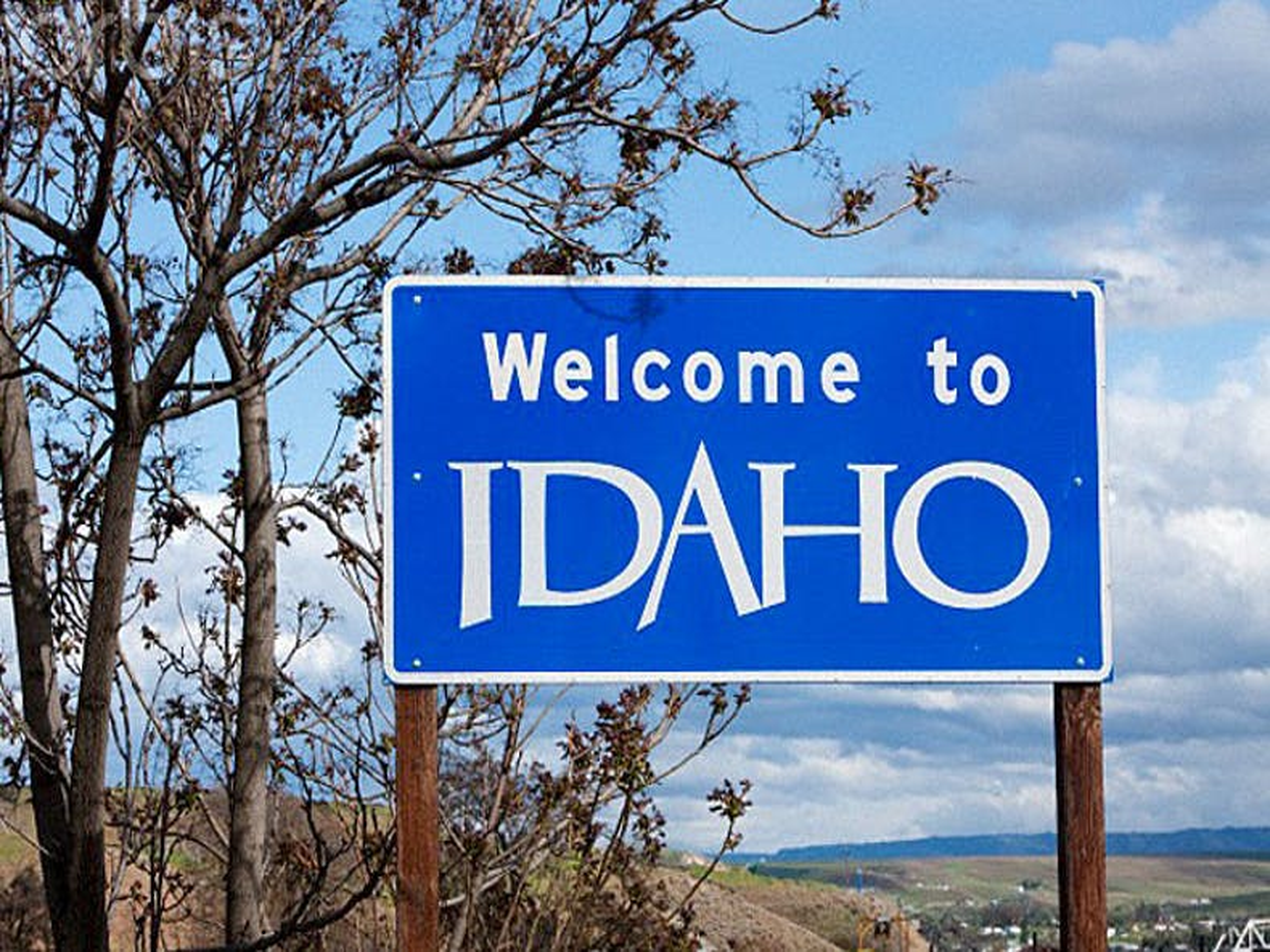 Federal court strikes down Idaho ban on same-sex marriage