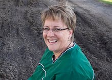 N.D. mayor first in state to join national marriage equality support group