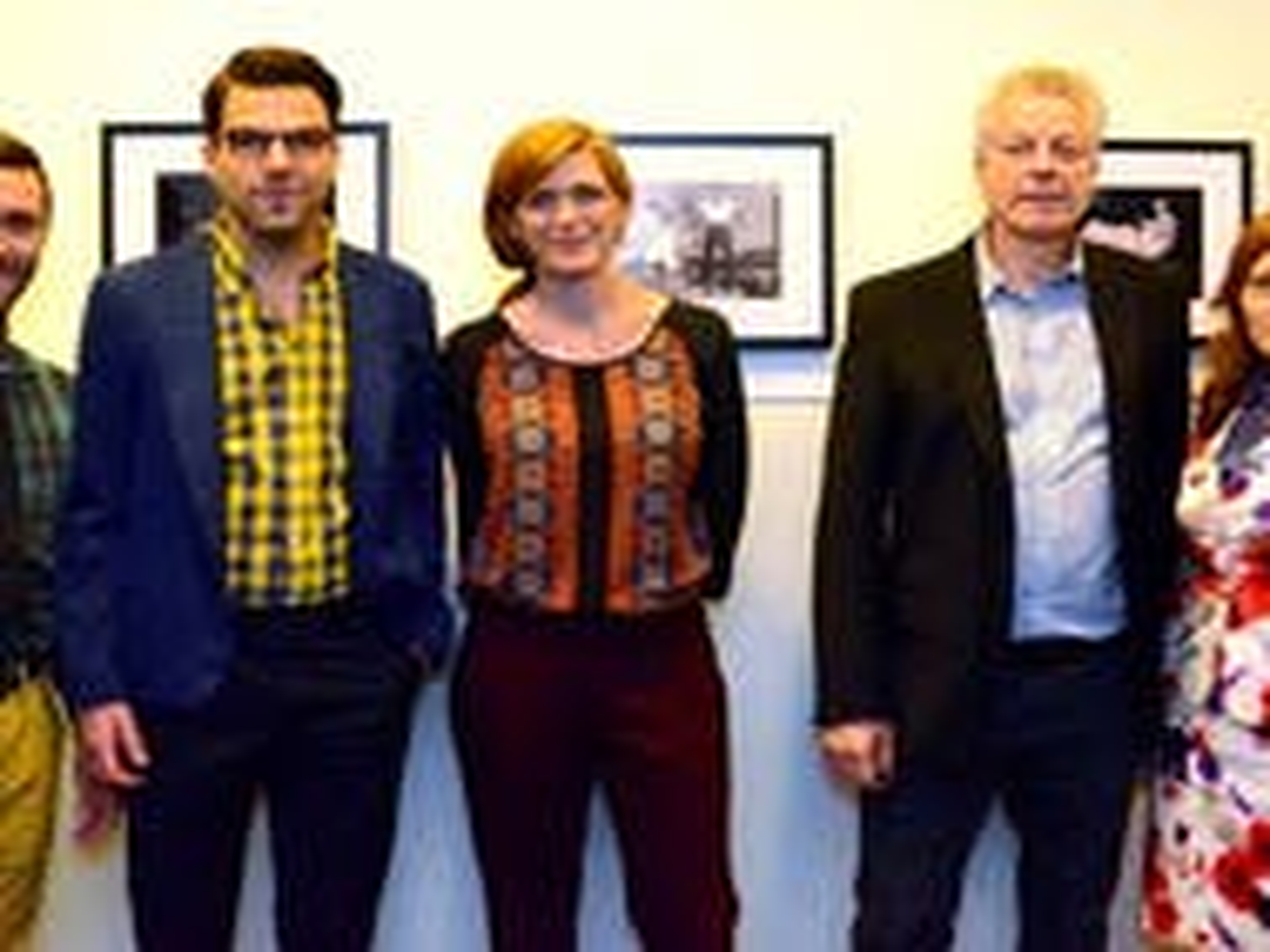 Quinto, US Ambassador promote LGBT rights, commemorate Stonewall