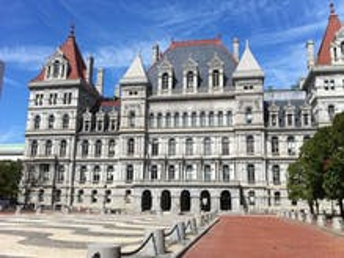 GOP-led N.Y. Senate blocks reparative therapy ban, transgender protections