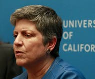 Univ. of Calif. president Napolitano forms advisory group on LGBT issues