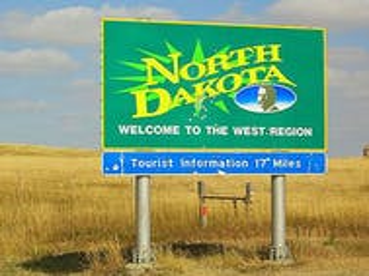 Gay rights group seeking $124,000 from North Dakota