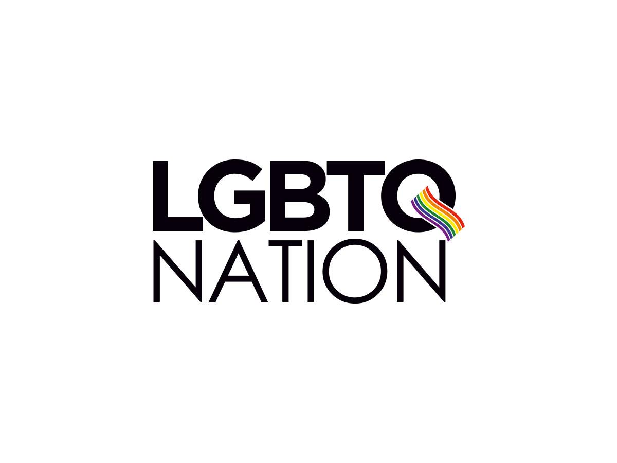 Graduating students sport rainbow socks in support of gay-straight alliance