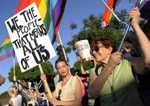 Six national LGBT rights groups drop ENDA support over religious exemptions