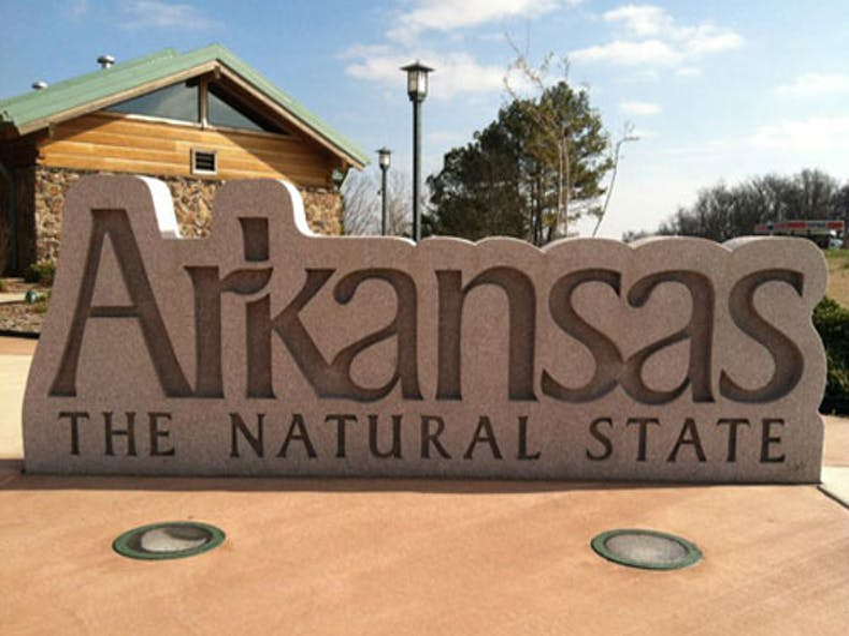 Arkansas House passes two bills critics say would sanction LGBT discrimination