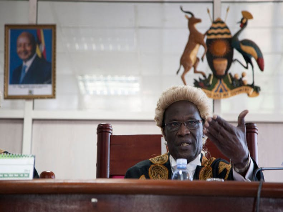 Ugandan court invalidates anti-gay law, says measure passed illegally