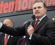 HRC report examines global advocacy of American anti-LGBT extremists