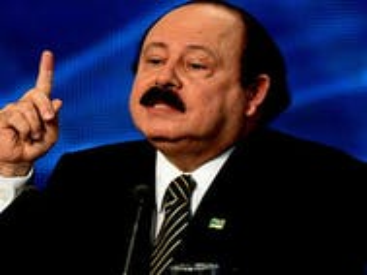 Brazil presidential candidate: Gays should seek psychological help far away