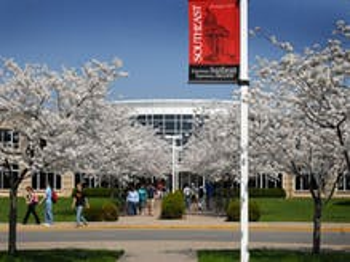 Southeast Missouri State University to extend benefits to same-sex spouses