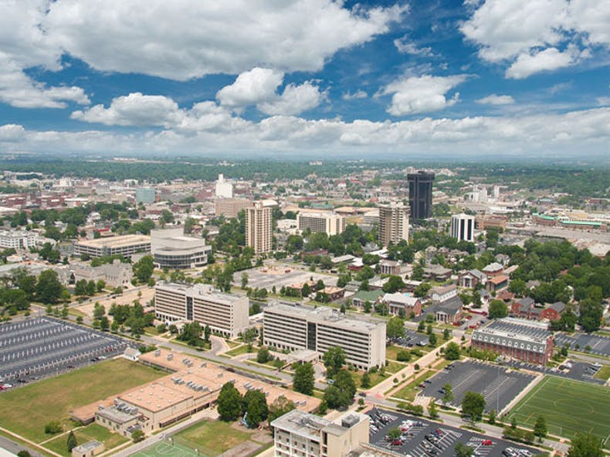 Springfield, Missouri approves LGBT nondiscrimination ordinance
