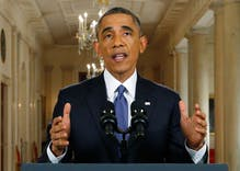 LGBT advocacy groups give Obama's immigration order a lukewarm reception