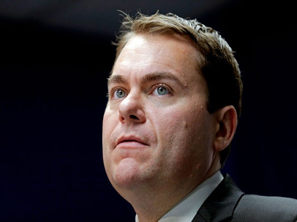 Gay Republican Carl DeMaio concedes San Diego U.S. House race