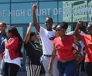 Botswana LGBT rights group wins legal recognition in landmark case