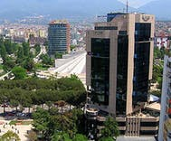 Albania gay rights groups open first LGBTI shelter in Balkan region