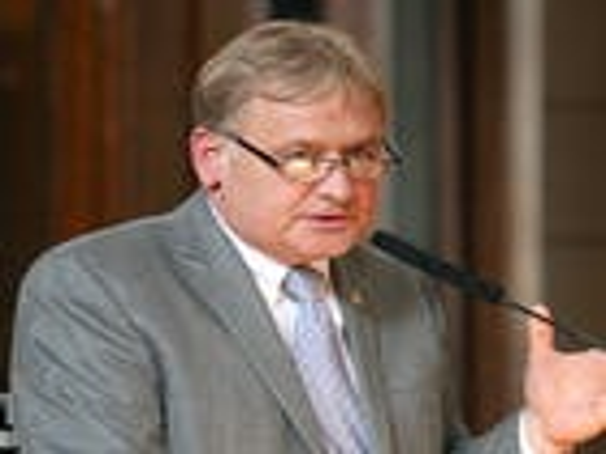 Nebraska Senator wants LGBT discrimination bill returned to committee