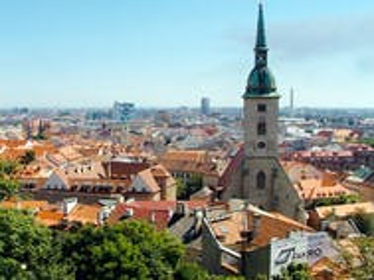 Slovakia holds referendum on same-sex marriage, adoption