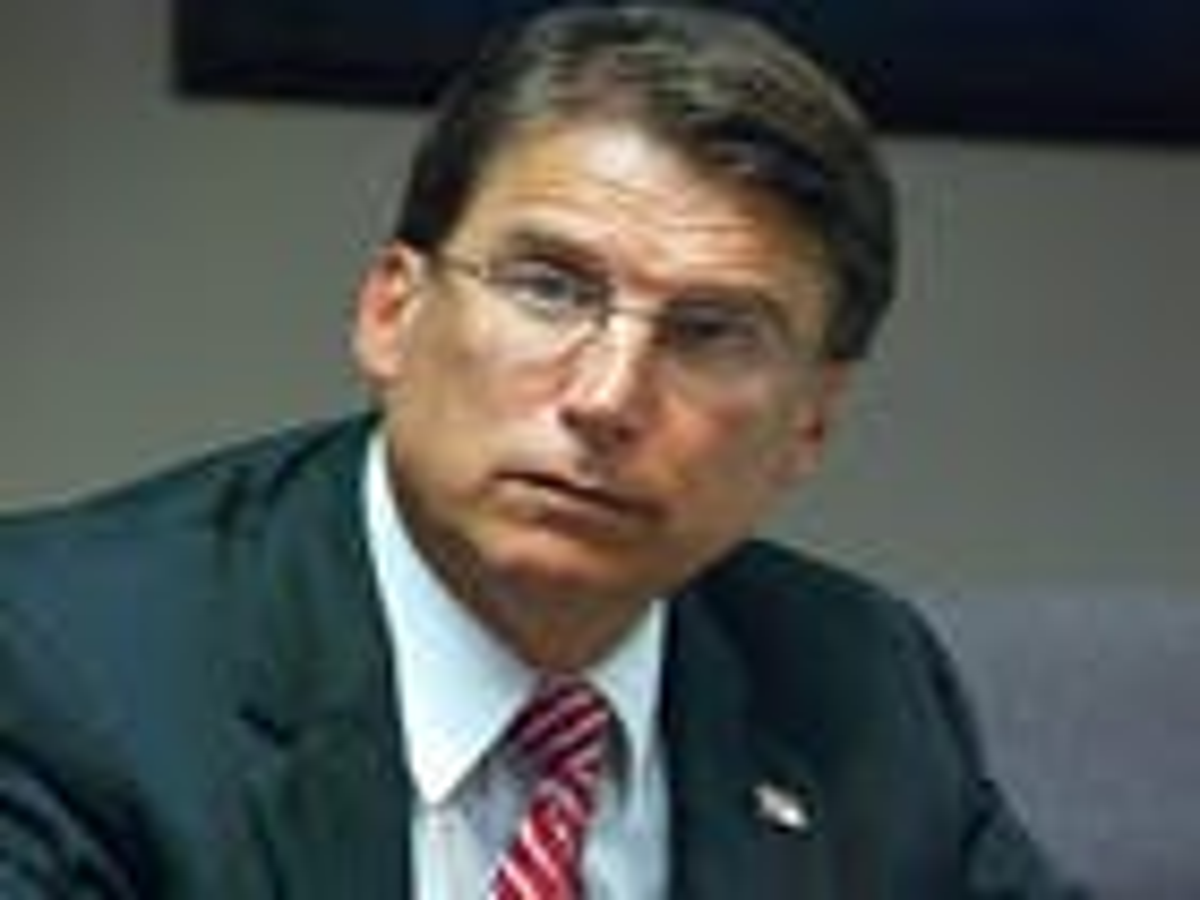 More CEOs seek repeal of North Carolina transgender law