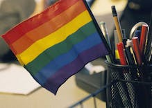 Arkansas, Nebraska businesses sign pledge for LGBT equality