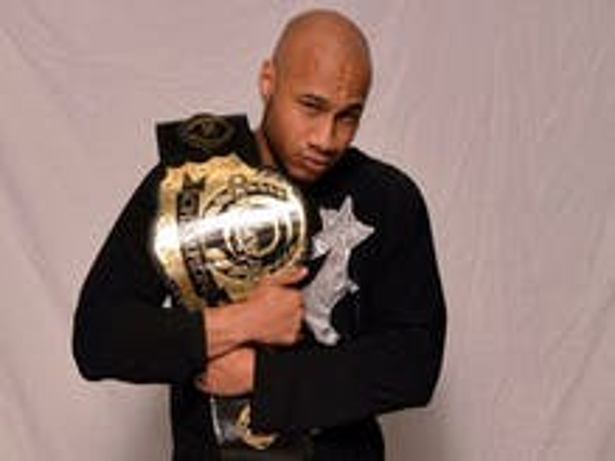 Pro wrestler 'Money' Matt Cage comes out as gay