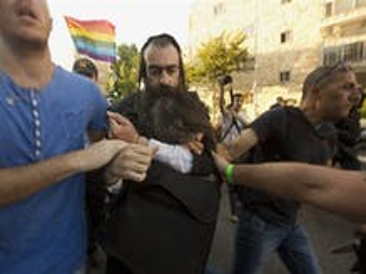 Mother of Jerusalem Gay Pride attacker speaks out