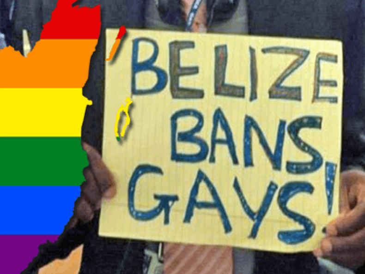 New LGBTQ organization to focus on fighting inequality internationally