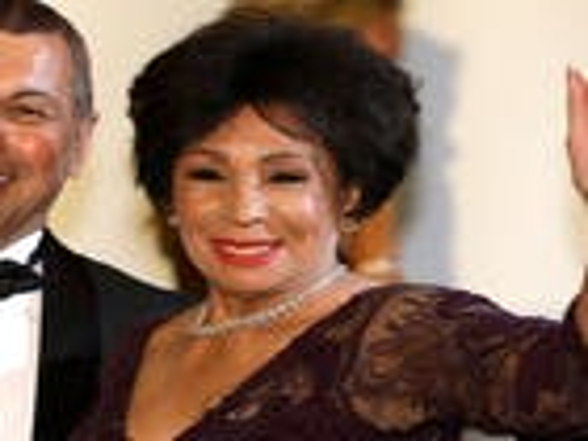 Gay icon Shirley Bassey: 'Women should be women. We should be feminine.'