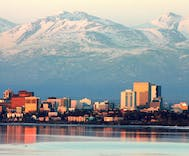 LGBT advocacy group ranks Anchorage above national average