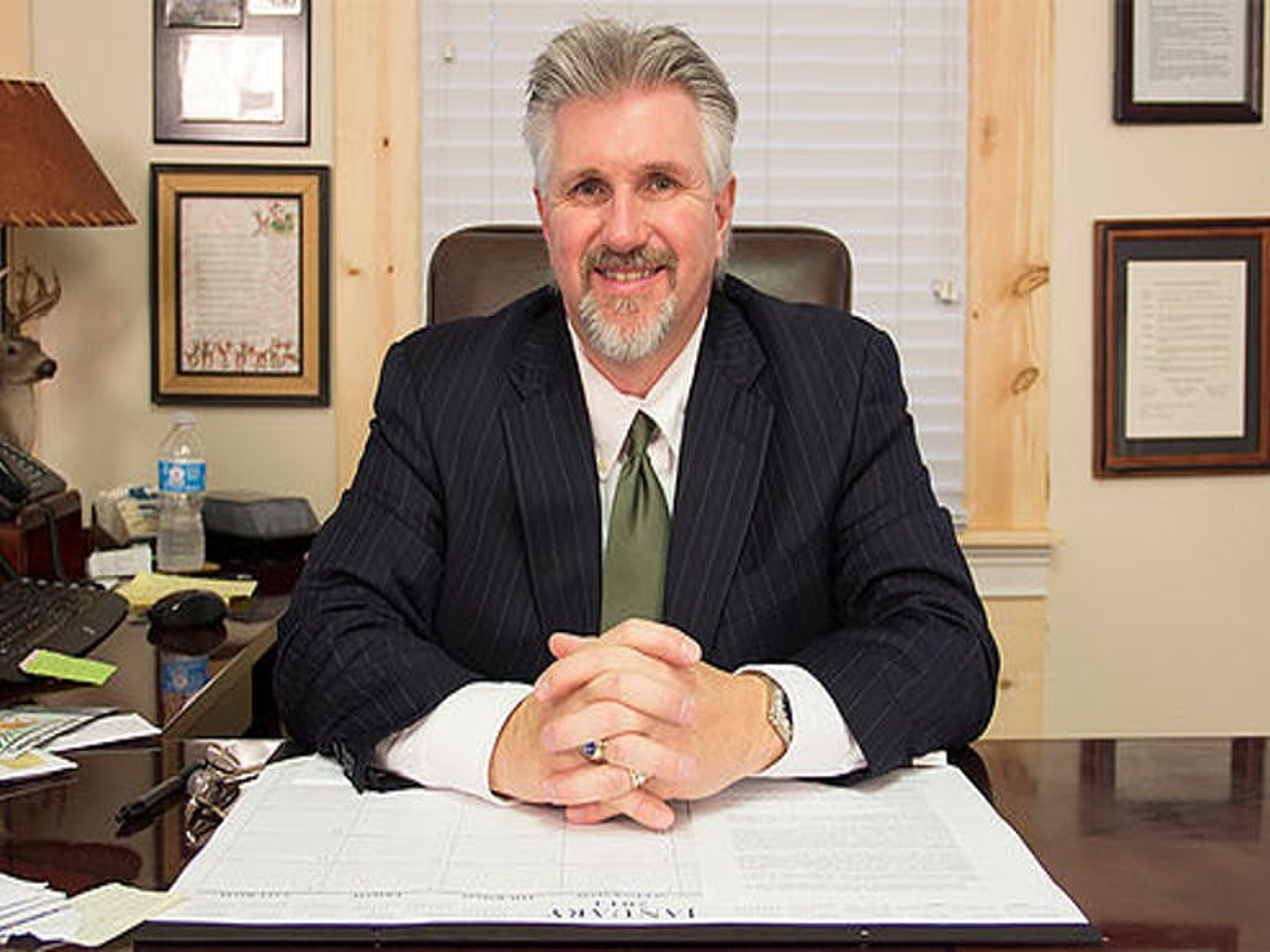 Senator seeks protections for same-sex marriage objectors