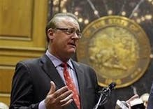 Indiana Senate leader says LGB rights bill to be called for a vote