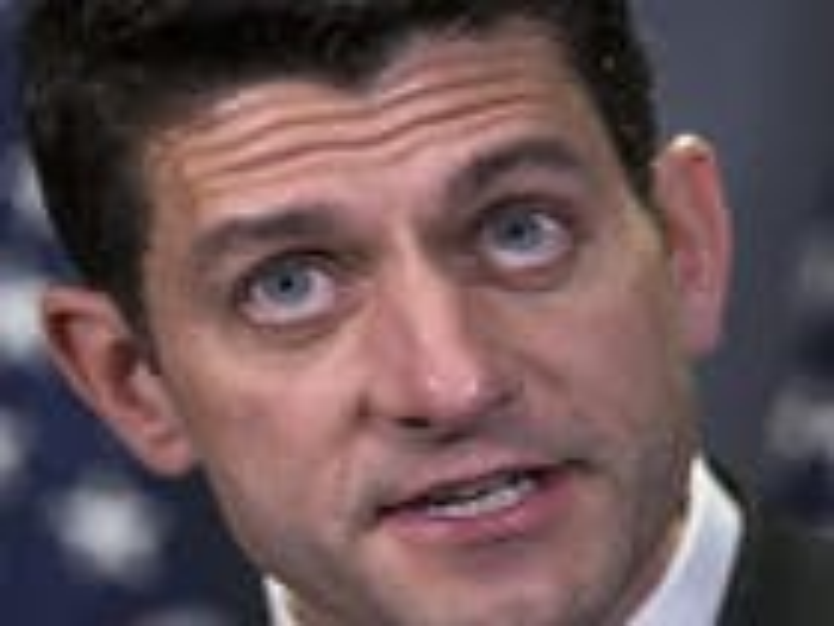 GOP response to Orlando shootings: block LGBTQ protections