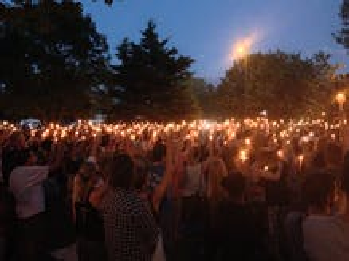 PHOTOS: The world mourns victims of massacre at Orlando gay nightclub