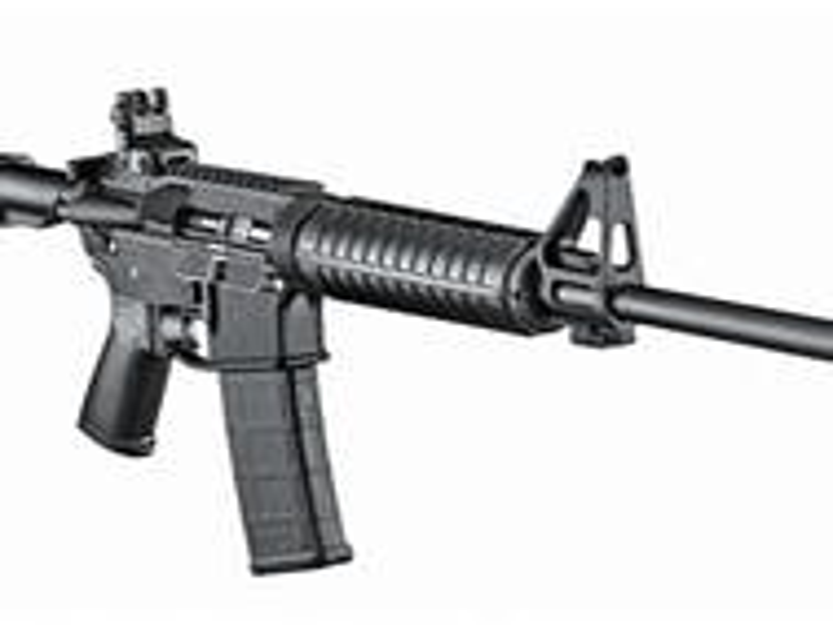 NRA blames federal 'political correctness' for Orlando massacre